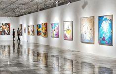 Art storefront blog Artist Grants, Local Fairs, 360 Virtual Tour, Gallery Website, Selling Art Online, Art Fair, Store Fronts, Art Market, Online Art Gallery