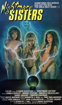 """""""Nightmare Sisters"""" (1988)"""
