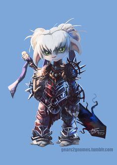 Asura guardian Reunia with Twilight.