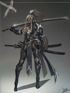 Dark skin, Dead Man on ArtStation at https://www.artstation.com/artwork/l5lAz?utm_campaign=digest&utm_medium=email&utm_source=email_digest_mailer