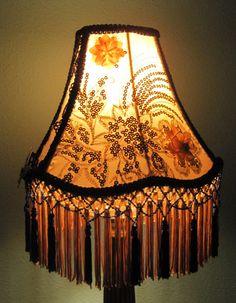 Tassle Fringe Embellished Sequin