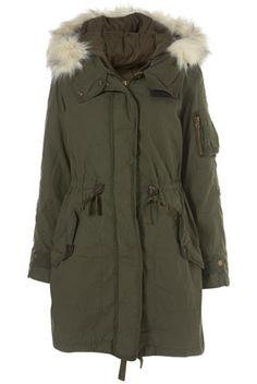 Need a new winter coat