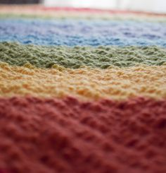The Stunningly Beautiful Crochet Baby Blanket You Need in Your Life. Seriously, this free crochet baby blanket pattern is so lovely! I'll be making one for my friend's baby shower next month.