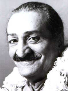 """""""I have come to sow the seed of love in your hearts so that, in spite of all superficial diversity which your life in illusion must experience and endure, the feeling of oneness, through love, is brought about amongst all the nations, creeds, sects and castes of the world.""""-   Meher Baba"""