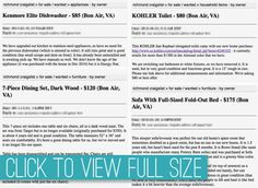 29 Selling Your Stuff Ideas Sell Your Stuff Selling On Craigslist Amazon Mechanical Turk