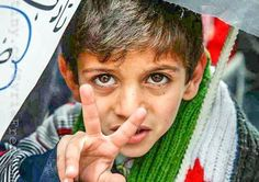 In America a child cries because his mama didn't by the cool train in store, but in the Middle East a child cries because his mama was blown into pieces in front of his/her eyes...omg /one pinner said...
