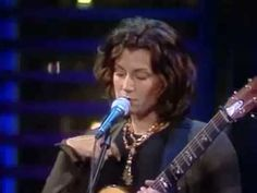 Amy Grant....It is Well with My Soul.  Brings tears and goosebumps.  Touching story and such pure singing voice.