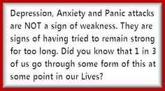 and anxiety. A pain in the butt to deal with everyday but I do it to the best of my ability! Anxiety Panic Attacks, Anxiety Help, Anxiety Tips, Fighting Depression, Understanding Anxiety, In Vino Veritas, Meaningful Words, Frases