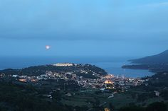 view - panorama - tramonto - mandolaia - scenery - colors - lux - lusso - charme - sunseta