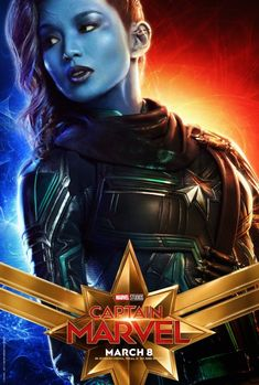 You have no idea how important i is to watch Captain Marvel being a true marvel fan. here are 10 reasons to watch Captain Marvel Marvel Movie Characters, Marvel Movie Posters, Marvel Films, Poster Marvel, Marvel Villains, Avengers Movies, Captain Marvel, Marvel Fan, Film Captain