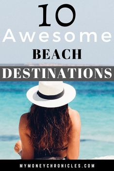 10 Awesome Spring Vacation Destinations - My Money Chronicles Places Around The World, Travel Around The World, Universal Studios Theme Park, Reggae Festival, Washington Nationals Baseball, Tens Place, Spring Vacation, Travel Photos, Travel Tips