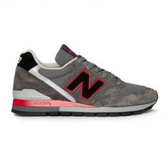 New Balance Made In The Usa M996Bsn M996BSN Sneakers — Running Shoes at