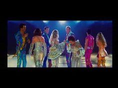 Waterloo performed by Meryl Streep and company (Mamma Mia Credits)