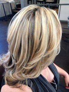 6 zomerse blonde haarkleuren - Ze.nl - Hét online magazine voor vrouwen!