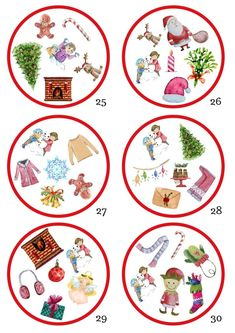 Preschool Christmas, Christmas Games, Christmas Activities, Christmas Printables, Christmas Holidays, Paper Crafts For Kids, Diy For Kids, Diy And Crafts, Advent Calendar Gifts