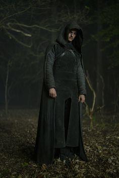 Daniel Sharman, Devon Terrell, Netflix, Gustaf Skarsgard, Fantasy Names, Black Tears, Medieval Clothing, Big Men, Classic Tv