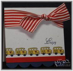 CC337 Every Little Bit by stampercamper - Cards and Paper Crafts at Splitcoaststampers