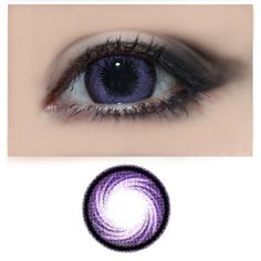 GEO Magic Color Circle Lenses. These enlarging cosmetic contacts give you larger, brighter eyes that reflect beautiful colors you can choose to match your mood.