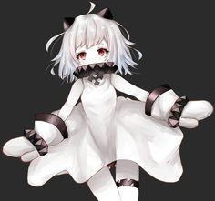 Northern-Ocean-Hime-Kantai-Collection-Anime-Anime-Art-2722235.jpeg (1486×1408)