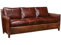 Stickley Alameda Blvd Sofa CL-8782-78