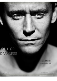 ".......................I can't even.........................{@HundredsofSouls: Our first poster for ""Out of Darkness"". We love this image, hope you like it. #outofdarkness} ------ I can't either ------"