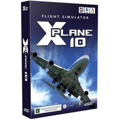 Software X-Plane 10 Plane, Sci Fi, Aircraft, Cards, Games, Science Fiction, Aviation, Planes, Maps