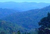 Black Mountain (KY)-best way to get to Black Mountain, highest mountain in KY