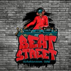 Image result for beat street graffiti