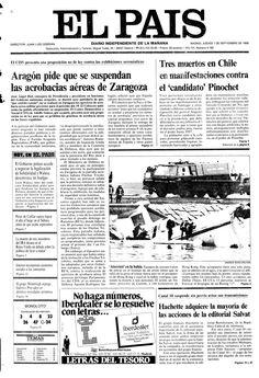 1 de Septiembre de 1988