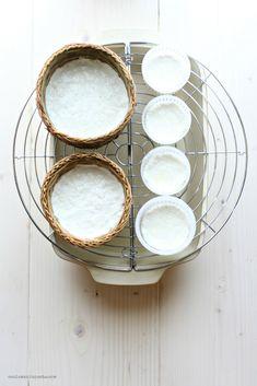 Formaggio primo sale fatto in casa