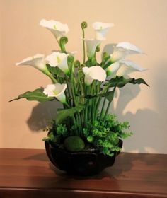 Lily & Rose Arrangement for Mothers