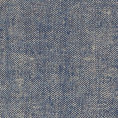 Zara Texture Outdoor Fabric A sumptuous outdoor fabric with a soft weathered look, woven with indigo and pale gold thread for a subtle shimmer.