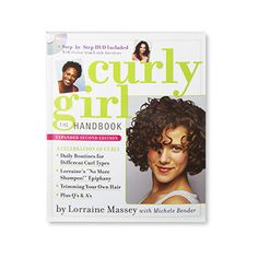 Must read for any person with Curly Hair