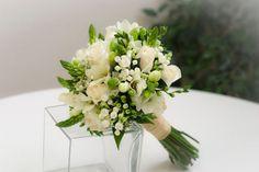 ramos de novia muguet | Innovias