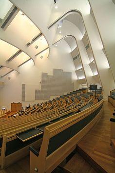Otaniemi University - Aalto