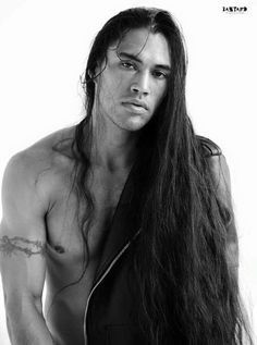 33 Best Native Men With Long Hair Images Native Americans