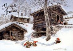 Kjell E. Midthun, Elves reilen en zeilen - Huuto.net