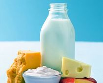 """Study links breast cancer mortality rates to dairy products (which won't really come as news to anyone who's read """"The China Study"""")"""