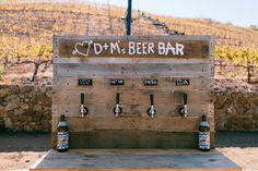 beer bar.
