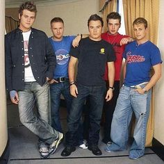 Old-Skool! Lol xx Kian Egan, Markus Feehily, Brian Mcfadden, Nicky Byrne, Shane Filan, 80s Icons, Book Tv, Popular Music, Dublin