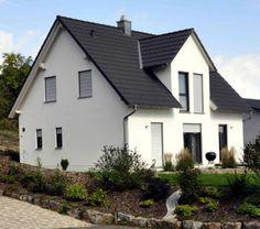 #Massivhaus Primus 116 und 138 - Mehr Infos unter: www.herwig-haus.de