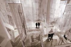 Christian Boltanski - Dopo, Fondazione Merz, Torino, 2015-2016
