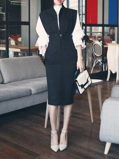 Fashion outfits women over 40 classy 31 Super Ideas - Classy Outfits Suit Fashion, Modest Fashion, Boho Fashion, Fashion Dresses, Classy Fashion, Preppy Fashion, 30s Fashion, Fashion Fashion, Fashion Brands