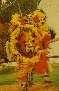 Oklahoma Indian Powwow Dance Native American Tribes, Native Americans, American Indians, Powwow Regalia, Pow Wow, Oklahoma, Fancy, Places, Painting