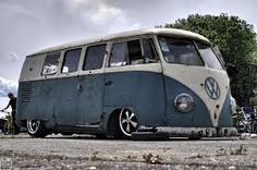Resultado de imagen de oldies vw busses