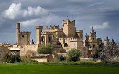 Castillo Oliteweb