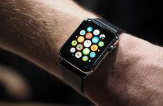 One month to launch: A closer look at Apple's Watch