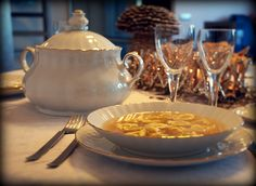 Tortellini In Brodo, Kitchen, Christmas, Xmas, Cooking, Kitchens, Navidad, Noel, Cuisine