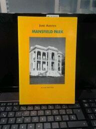 Mansfield Park, 200 anys de la seva publicació. Edició en català de 1990.