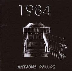 1984: 2CD/1DVD Remastered & Expanded Edition – Cherry Red Records